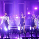 VIDEO: Fifth Harmony Performs 'Down' ft. Gucci Mane on TONIGHT SHOW