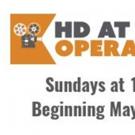Sarasota Opera Announces New Opera House Film Series Photo