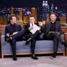 VIDEO: Rob Lowe & His Sons Take the 'Best Son Challenge' on TONIGHT