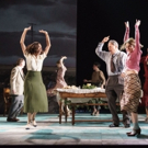 Photo Flash: First Look at GIRL FROM THE NORTH COUNTRY at the Old Vic