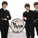 The Fab Four to Share Emmy Award-Winning Beatles Tribute Show