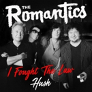 1980's Hit-Makers The Romantics Celebrate 40th Anniversary With Release of New Singles