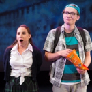 Photo Flash: First Look at NUMBERS NERDS at NYMF Photos
