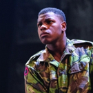 John Boyega and Amber Riley Among Newcomers on Shortlist for The Stage Debut Awards;  Photo