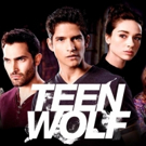 The Final Season of TEEN WOLF Arrives on DVD October 24th