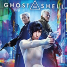 'Ghost In The Shell' Now Available on Blu-ray and DVD