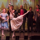 Central Park Dance Returns to Capitol Theater with THE NUTCRACKER Photo