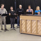 BWW TV: They've Got the Right! Watch Highlights from Encores! ASSASSINS in Rehearsal