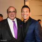 Photo Coverage: Clive Davis Attends Michael Feinstein's SHOWSTOPPERS Opening Night at Feinstein's/54 Below