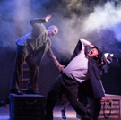 BWW Review: THE 39 STEPS Lead You to Laughs at Theatre Tuscaloosa