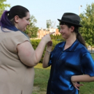 DreamWrights' Theatre Under the Trees to Bring 'SHREW' Rat Pack to Local Parks