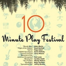 Island Theatre's 6th Annual Ten-Minute Play Festival Set for BPA This August