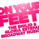 Tickets on Sale Now for ON YOUR FEET at Hobby Center Photo