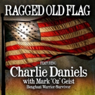 Charlie Daniels Releases Video Of 'Ragged Old Flag' Alongside Digital Song Release