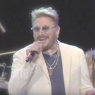 New Video 'I'm On Fire' From Chuck Negron Makes Emotional Impact