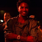 Trey Songz Lit Up Oxford Social Club 4th of July Weekend