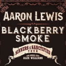 Aaron Lewis and Blackberry Smoke Announce Co-Headlining Tour