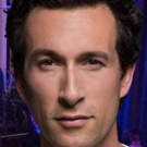 Aaron Lazar Singing & Producing His Way FROM BROADWAY TO HOLLYWOOD