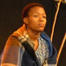 Photo Coverage: Lara Foot's TSHEPANG - THE THIRD TESTAMENT at the Edinburgh Assembly Fringe Festival
