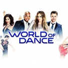 NBC's 'TALENT,' 'WORLD OF DANCE' & 'NINJA' Rank Top 3 Entertainment Shows for Primetime Week