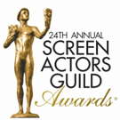 Submissions for 24th Annual SCREEN ACTORS GUILD AWARDS Now Open