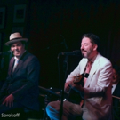 Photo Coverage: John Pizzarelli Brings Sinatra & Jobim @ 50 to Birdland
