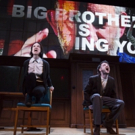 Photo Flash: Big Brother Is Watching... Get a First Look at Reed Birney, Tom Sturridge and Olivia Wilde in 1984 on Broadway Photos