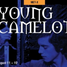 Maryland Ensemble Theatre Presents YOUNG CAMELOT AND THE FIGHT FOR THE HOLY GRAIL