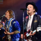 VIDEO: Arcade Fire Perform 'Everything Now' on LATE SHOW