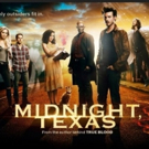 NBC to Debut New Supernatural Thriller MIDNIGHT, TEXAS at San Diego Comic Con
