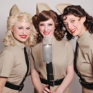 The Swing Dolls Present A SWINGING SALUTE TO VETERANS DAY