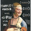 Harriet Braine's TOTAL ECLIPSE OF THE ART Set for Edinburgh Fringe