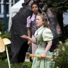 Photo Flash: Iris Theatre Concludes 10th Summer Season with HANSEL & GRETEL AND THE WITCH BABA YAGA Photos