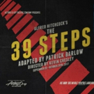 Actors Co-Op Theatre Company Kicks Off 26th Season with THE 39 STEPS Photo
