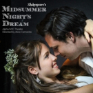 A MIDSUMMER NIGHT'S DREAM Comes to AlphaNYC Theater Tonight