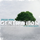 Jesse Royal Releases New Single 'Generation' Featuring Jo Mersa Marley