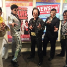 Photo Flash: The King Was in the House at ATTACK OF THE ELVIS IMPERSONATORS Photos
