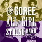 Artisan Guitar Maker Donates Instruments to THE GOREE ALL-GIRL STRING BAND at NYMF