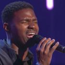 VIDEO: AGT Singer Earns Golden Buzzer With Stunning Stevie Wonder Cover Video