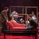 Photo Flash: Sneak Peek at Soulpepper's Upcoming Residency at Signature Theatre Photos