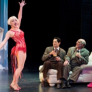 BWW Review: BULLETS OVER BROADWAY at Ogunquit Playhouse