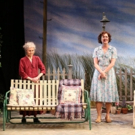 Photo Flash: First Look at Karen Ziemba, Lynn Cohen and More in THE TRAVELING LADY at Cherry Lane Photos