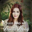 Priscilla Presley to Tour Australia this November