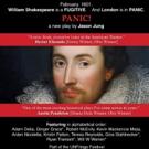 Jason Jung's PANIC! to Explore Censorship, Politics and History at the Secret Theatre Photo