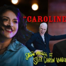 Steve Martin Debuts New Music Video Starring Bill Hader and Cecily Strong
