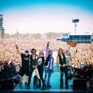 The Dead Daisies Return Home for Last Leg of World Tour