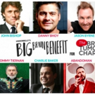 Line Up Announced for Underbelly's Big Brain Benefit