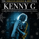 Kenny G Announces The Miracles Holiday & Hits Tour 2017