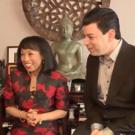 BWW TV: Watch Baayork Lee Get Glamorous for the Tonys!