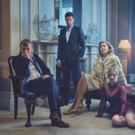 Photo Flash: AMC Releases New Image from Global Thriller MCMAFIA